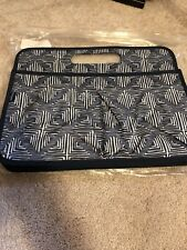Thirty One Deluxe Double Duty Caddy   Windswept Diamonds
