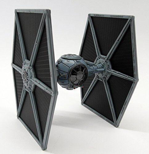 Nave Spaziale TIE FIGHTER Star Wars DIECAST 15cm Original HOT WHEELS ELITE CMC92