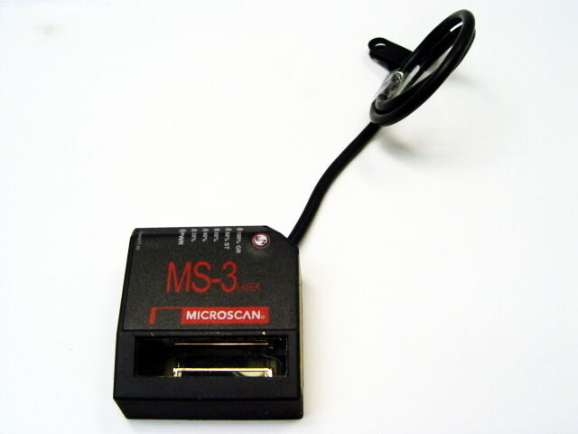 MICROSCAN MS-3 DRIVERS WINDOWS XP