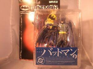 Batman-Yamato-Wave-2-Japanese-Import-Not-on-Card