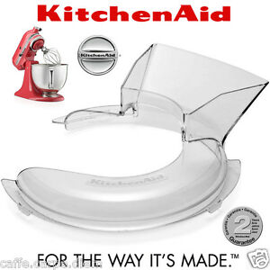 image is loading 5kn1ps accessori kitchenaid coperchio versatore antispruzzo x robot