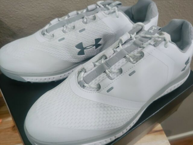Under Armour Fade RST Womens Golf Shoes
