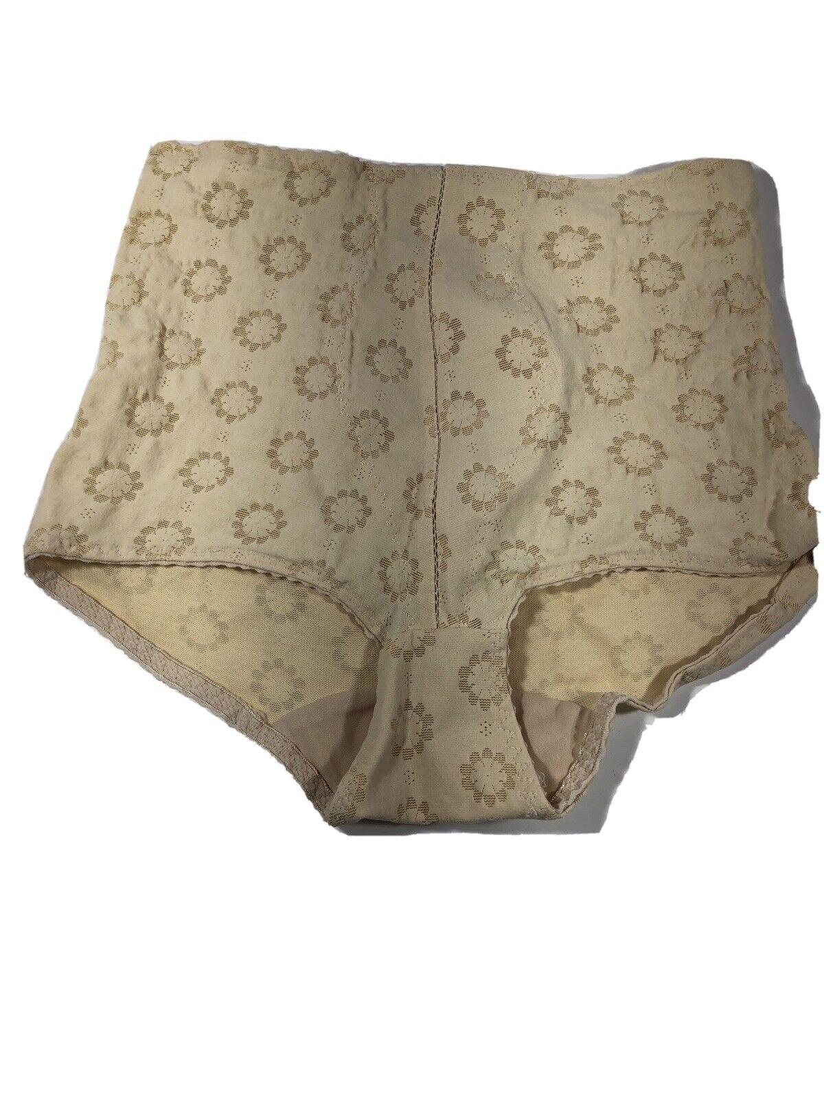 Jockey Formfit Panties Gif