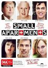 Small Apartments (DVD, 2014)