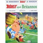 Asterix in Britain by Goscinny, Uderzo (Paperback, 1982)