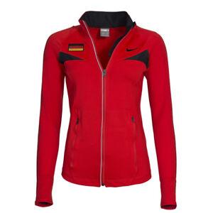 competitive price 752ec e11f3 ... Nike-Dlv-Femmes-Athletisme-Formation-Veste-S-XL-