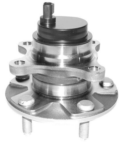 Wheel Bearing and Hub Assembly-RWD Front Right OMNIPARTS 10012261