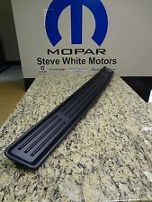 09-12 Dodge Ram 1500 Front Bumper Closeout Panel Mopar Factory Oem 55372051AA