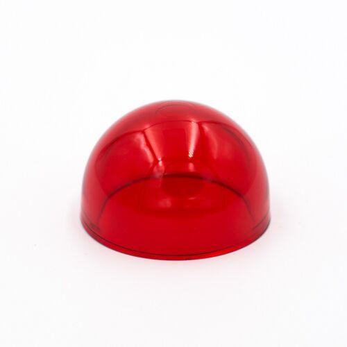 A1280-2 AN3042-1 red position light lens 68-4230020-50 W1284R