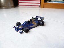 Wolf WR1 Jody Scheckter n°20 Eidai 1/43 1977 F1 Formule 1