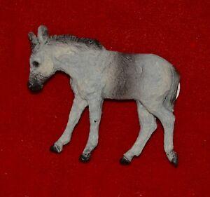 DONKEY  Resin REFRIGERATOR MAGNET (Made in Oklahoma) farm animal