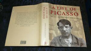 LIVRE D ART / A LIFE OF PICASSO 1907 A 1917 VOLUME 2 PEINTRE DU MONDE ACTUEL