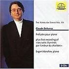 Claude Debussy - : Preludes pour Piano (2005)