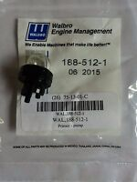 Snap-in Primer Bulb Assembly For Mcculloch Chain Saws Mc-9142-310002, 224242