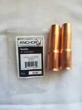 """Anchor Brand 5//8/"""" HD Insulated Nozzle Part #401-6-62"""