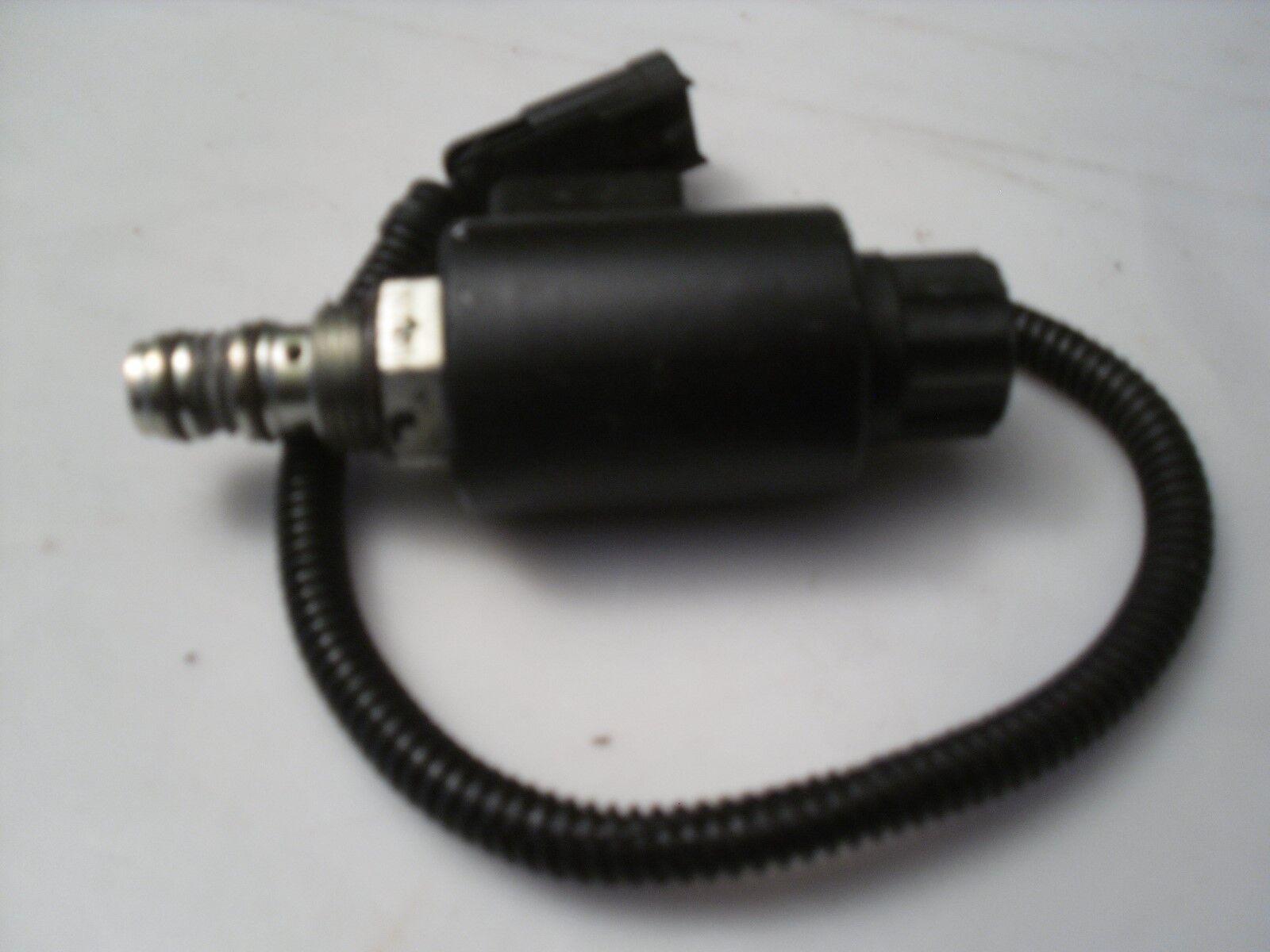 Utiliza John Deere Tractor Hydro Trans proporción Válvula LVA11872 Modelos