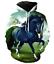Animal-horse-3D-Print-women-mens-Pullover-Casual-Hoodies-tops-Sweatshirts-S-5XL thumbnail 25