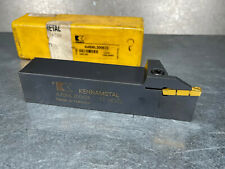 Kennametal A4sml200626 Indexable Tool Holder A4 Grooving Cut Off
