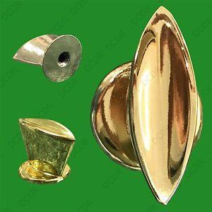 3-X-Mini-Ottone-Lucidato-Tirare-La-Manopola-32mm-Armadietto-Da-Cucina-Cassetto