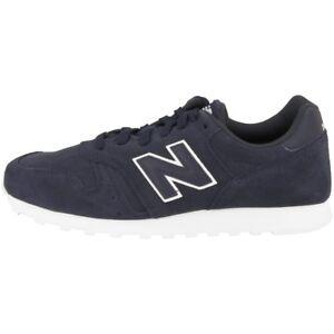 il Ml Blu New Scarpa Balance tempo libero scuro 373 Tm Sneakers per Ml373tm da Retro Sneaker tennis 6HHRzxF