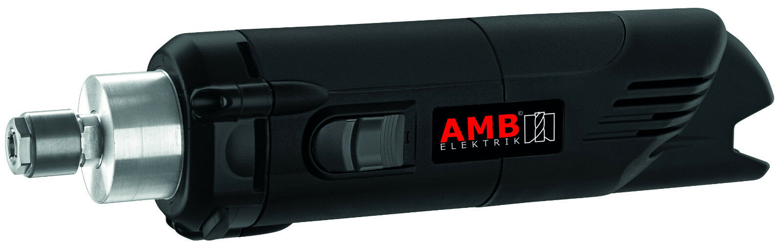AMB 1050 FME-1 Fräsmotor, 3.500 bis 25.000 U min, erweiterter Drehzalbereich