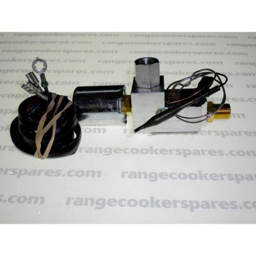 A091664 Véritable LOISIRS Four flamme Dispositif de sécurité FFD//ZQH//115N