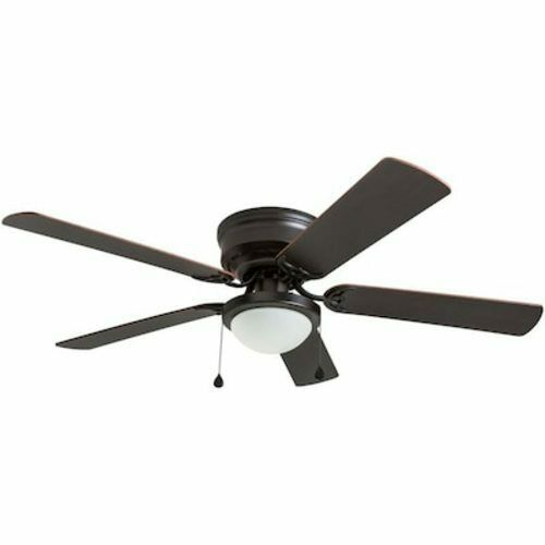 Harbor Breeze Triton Ceiling Fan 52