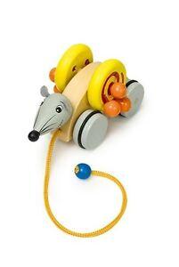 Topo-topolino-trainabile-da-tirare-lunghezza-senza-il-filo-cm-13