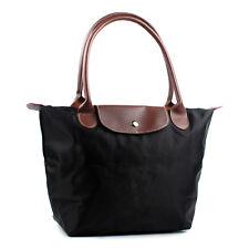 Qualität und Quantität zugesichert Geschicktes Design moderate Kosten BREE Barcelona Nylon 15 Bucket Bag Handbag Shoulderbag ...