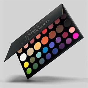 MORPHE-x-James-Charles-Palette-Make-Up-Inner-Artist-39-Colors-Eye