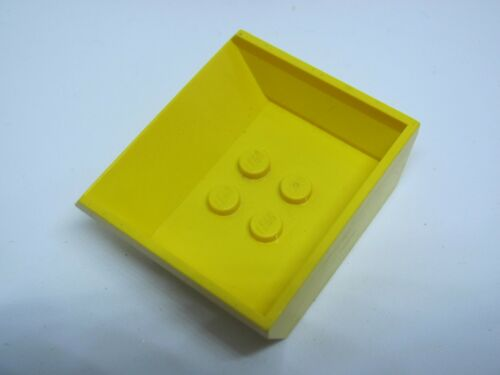 Tipper Bed Small LEGO 2512 @@ Vehicle 4543 4622 4668 6470 6565