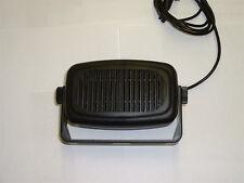 FOR MOTOROLA Mobile Radio Speaker for scanner CB Handsfree kit  3.5 mm plug