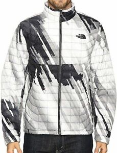 New-With-Tags-Men-039-s-North-Face-Thermoball-Puffer-Coat-Jacket-Top