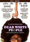 Dear White People DVD 2014 Region 1 DVD