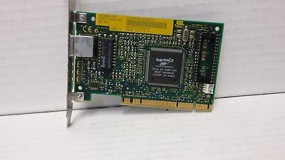 Helpful 3com 3c905b-tx Pci 10/100 1 Available & Warranty In Pain