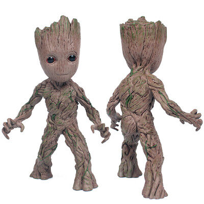 """Guardians of The Galaxy Vol. 2 Baby Groot 6"""" Figure Statue Collectable Toy Gift"""