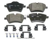Mini R60 Front Brake Pad Set Genuine +warranty