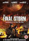 The Final Storm (DVD, 2010)