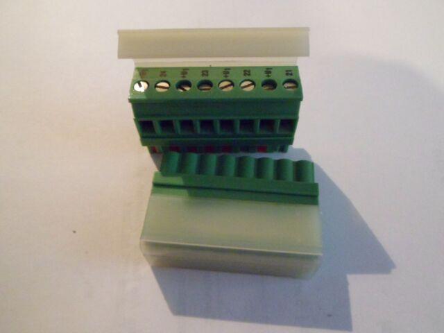 Phoenix Contact Leiterplattensteckverbinder MVSTBR 2,5// 7-ST-5,08-1792294