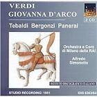 Giuseppe Verdi - Verdi: Giovanna d'Arco (2002)