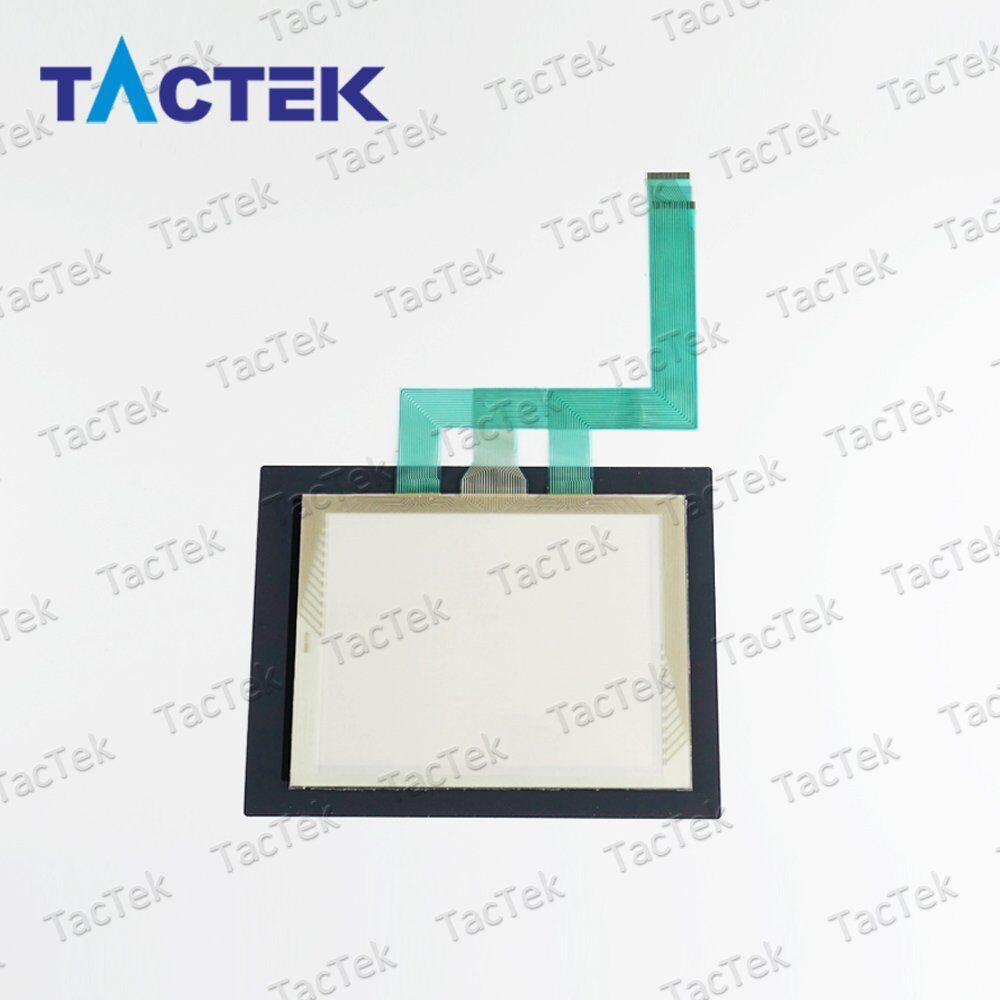 Touch Screen for Pro-Face GP577R-SC41-24V GP577R-EG41-24V GP577R-EG11 + Overlay