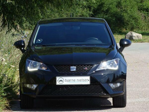 Seat Ibiza 1,0 TSi 110 Style DSG - billede 1