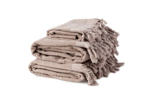Hand Towel Pack High Quality 100/% Pure Turkish Cotton NEW Bath Towel 3 PACK