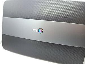 BT & Plusnet Business Smart Hub 6 Fibre FTTC ADSL Dual Band Wireless AC Gigabit