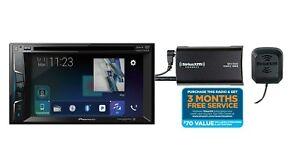 Pioneer-AVH-500EX-6-2-034-DVD-w-SiriusXM-Satellite-Radio-Tuner-Built-in-Bluetooth