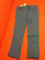 Abercrombie & Fitch Men Jeans Sz 31x30 Bright Blue Wash Skinny Fit 100% Cotton