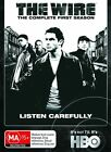 The Wire : Season 1 (DVD, 2010, 5-Disc Set)