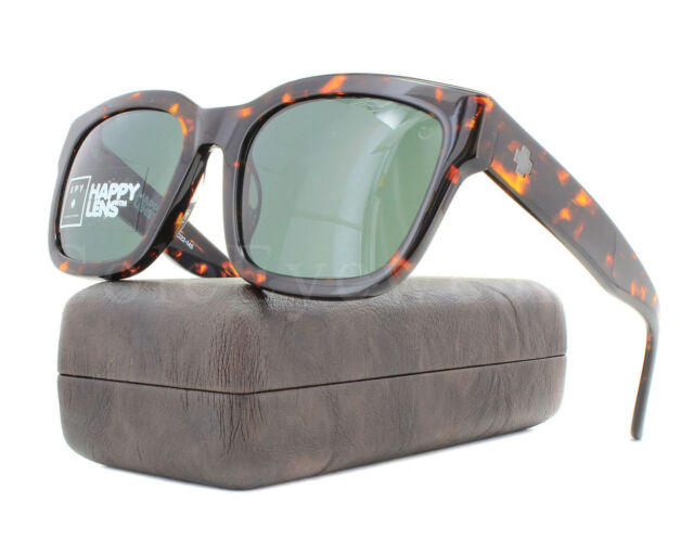af7923442c NEW Spy Optics Trancas 673240371353 Classic Camo   Happy Grey Green  Sunglasses