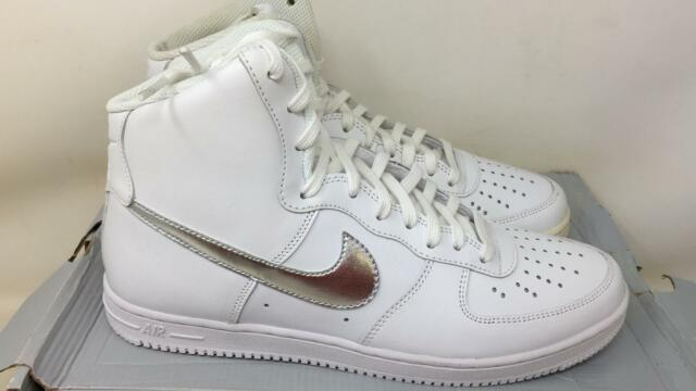 reputable site 67bcc a551d Nike Women s Air Force 1 Light High Basketball Shoe Size 9 for sale online    eBay