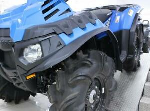 Arch Extensions For Atvs Polaris Sportsman 850 High Lifter Ebay